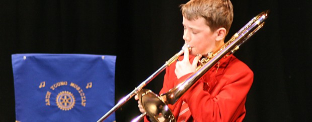 Sussex Young Musicians' Showcase